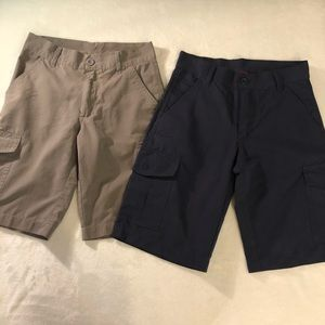 Other - Montage Cargo Shorts Bundle (2 Pairs)